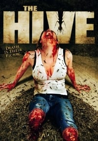 copertina film The+Hive 2008