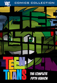 Teen Titans S05E09