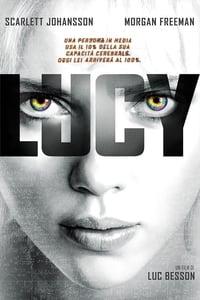 copertina film Lucy 2014