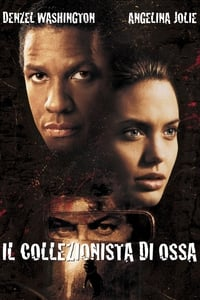 copertina film Il+collezionista+di+ossa 1999
