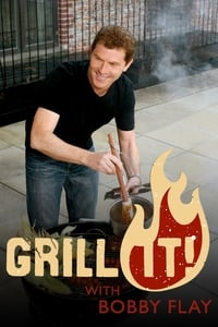 Grill It! with Bobby Flay (2008)