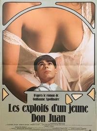 copertina film L%27iniziazione 1986