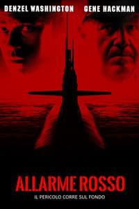copertina film Allarme+rosso 1995