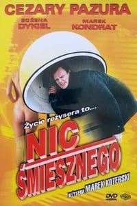 copertina film Nothing+Funny 1996