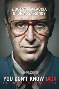 copertina film You+don%27t+know+Jack+-+Il+dottor+morte 2010