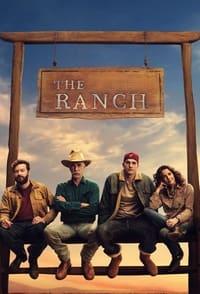 copertina serie tv The+Ranch 2016