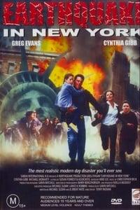 Earthquake in New York
