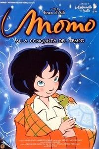 copertina film Momo+alla+conquista+del+tempo 2001