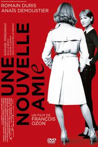 copertina film Una+nuova+amica 2014