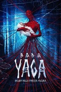 copertina film Baba+Yaga+-+Incubo+nella+foresta+oscura 2020
