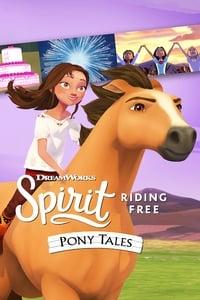 copertina serie tv Spirit+Avventure+In+Libert%C3%A0%3A+I+Racconti+Di+Spirit 2019