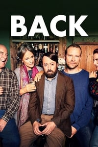 copertina serie tv Back 2017