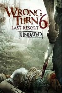 copertina film Wrong+Turn+6+-+Last+Resort 2014