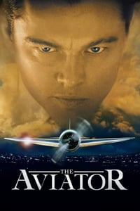 copertina film The+Aviator 2004