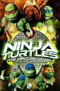 copertina serie tv Tartarughe+Ninja+-+L%27avventura+continua 1997