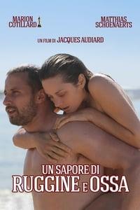 copertina film Un+sapore+di+ruggine+e+ossa 2012