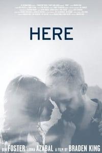 copertina film Here 2011
