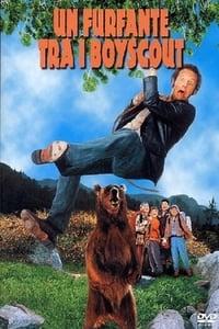 copertina film Un+furfante+tra+i+boyscout 1995