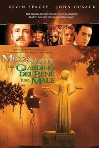 copertina film Mezzanotte+nel+giardino+del+bene+e+del+male 1997