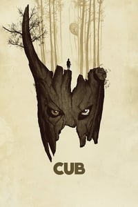 copertina film CUB+-+Piccole+prede 2014
