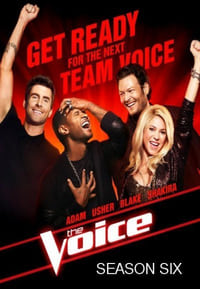 The Voice 6×1