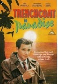 Trenchcoat in Paradise