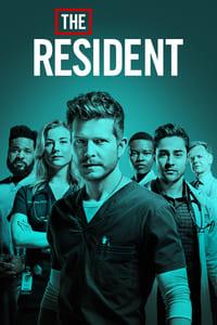 copertina serie tv The+Resident 2018