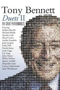 Tony Bennett: Duets II - The Great Performances (2012)