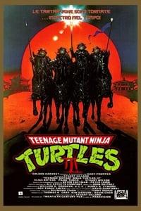 copertina film Tartarughe+Ninja+III 1993
