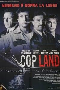 copertina film Cop+Land 1997