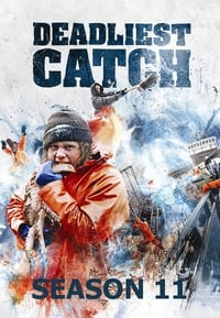 Deadliest Catch S11E132
