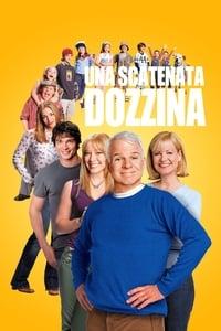 copertina film Una+scatenata+dozzina 2003