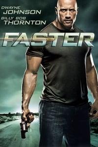 copertina film Faster 2010