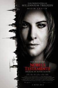 copertina film Annika%3A+Crime+reporter+-+Il+testamento+di+Nobel 2012