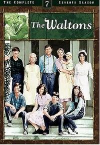 The Waltons S07E23