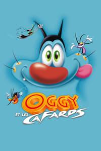 copertina serie tv Oggy+e+i+maledetti+scarafaggi 1999