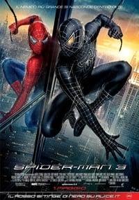 copertina film Spider-Man+3 2007
