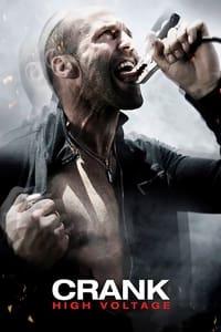 copertina film Crank+-+High+Voltage 2009