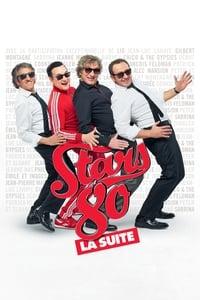 copertina film Stars+80%2C+la+suite 2017