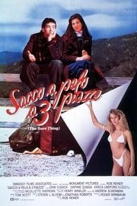 copertina film Sacco+a+pelo+a+tre+piazze 1985