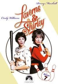 Laverne & Shirley S07E21