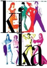 copertina film Kika+-+un+corpo+in+prestito 1993
