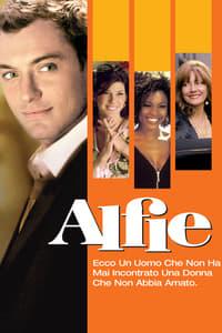 copertina film Alfie 2004