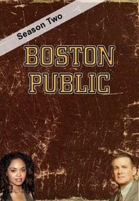 Boston Public S02E22