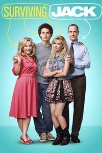 copertina serie tv Surviving+Jack 2014