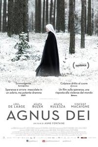 copertina film Agnus+Dei 2016