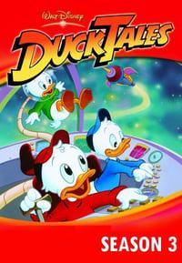 DuckTales S03E11