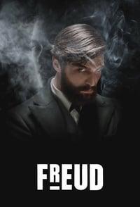 copertina serie tv Freud 2020