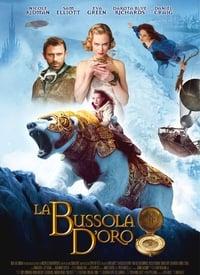 copertina film La+Bussola+D%27Oro 2007
