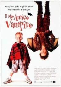 copertina film Il+mio+amico+vampiro 2000